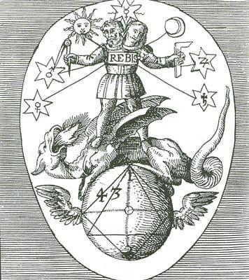 Rebis_Theoria_Philosophiae_Hermeticae_1617