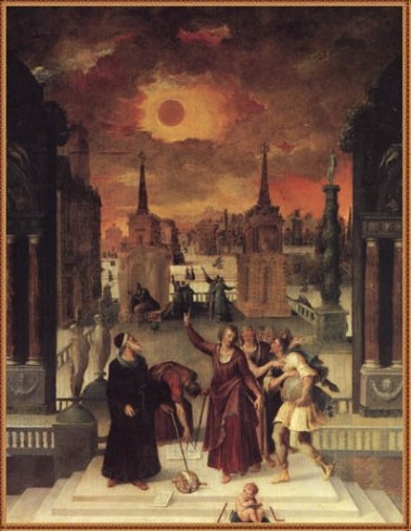 Antoine_Caron_Astronomers_Studying_an_Eclipse